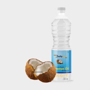 cocounut oil