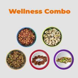 wellness combo pack